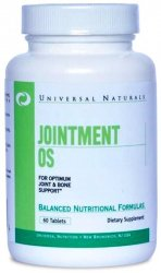 Jointment Os от Universal Nutrition  60 таб