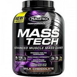 Mass Tech Performance Series від MuscleTech 3.2 кг