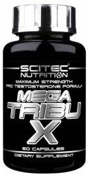 Mega Tribu X від Scitec Nutrition 60 капсул