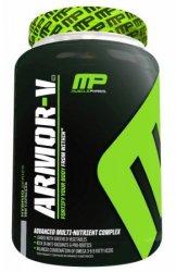 Armor V 180 капсул від MusclePharm