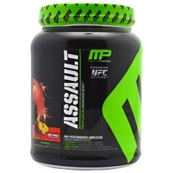 Assault от MusclePharm 345 грамм