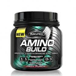 Amino Build от MuscleTech 261 грамм