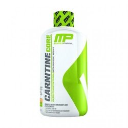 Core Carnitine Liquid від MusclePharm 450 мл