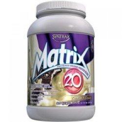Matrix 2.0 от Syntrax 908 грамм