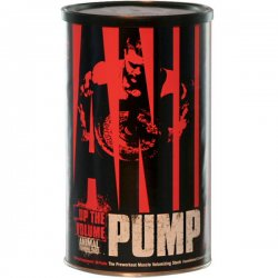 Animal Pump от Animal (Universal) Nutrition 30 pack