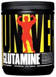 Glutamine Powder від Universal Nutrition 300 грам