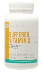 Vitamin C Buffered (1000mg) от Universal Nutrition 100 таб