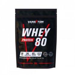 Ванситон ВЕЙ-80 900 грамм (Натуральный вкус)