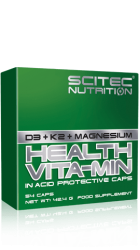 Health Vita-min 54 caps от Scitec Nutrition