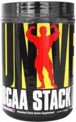 Bcaa Stack від Universal Nutrition 250 грам