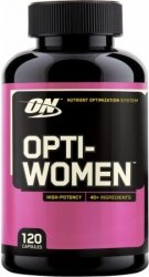 OPTI WOMEN 120 таб від Optimum Nutrition