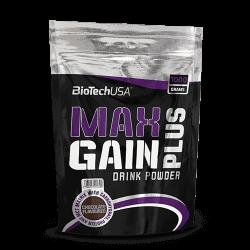Max Gain Plus від BioTech 1 кг