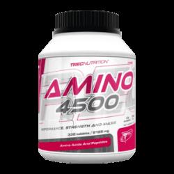 Amino 4500 від Trec Nutrition 335 таб