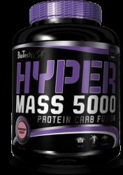 Hyper Mass 5000 5 кг від BioTech