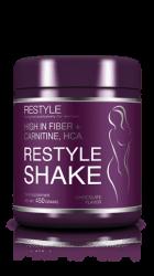 Restyle Shake 450 грамм от Scitec Nutrition