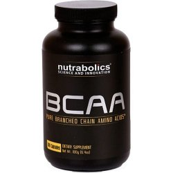 BCAA 240 caps от NutraBolics