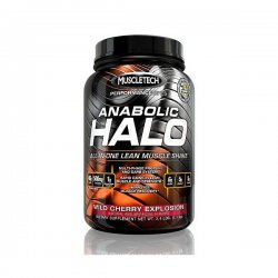 Anabolic HALO Performance Series от MuscleTech 1080 грамм