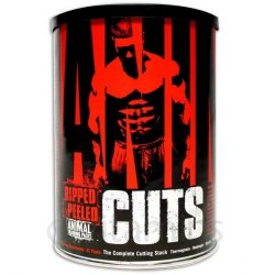 Animal Cuts 42 пак от Animal Nutrition