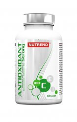 Antioxidant Strong 60 caps от Nutrend