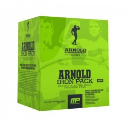 Iron Pack від Arnold Series (MusclePharm) 20 пакетиків