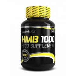 HMB 1000 (180 tabs) от BioTech