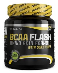 BCAA Flash Zero 700 грамм от BioTech