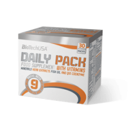 Daily Pack 30 pack от BioTech