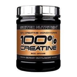 100% Creatine 500 грамм от Scitec Nutrition