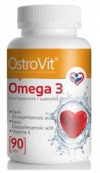 Omega 3 (90 кап) от OstroVit