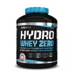 Hydro Whey Zero 1816 грамм от Biotech