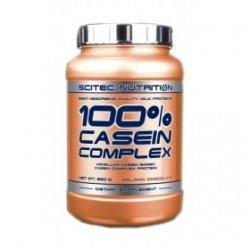 100% Casein Complex 2350 грам від Scitec Nutrition