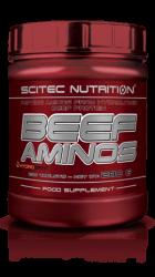 Beef Aminos 200 tabs от Scitec Nutrition
