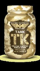 TANK 3 кг от Scitec Nutrition