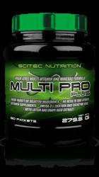 MULTI PRO PLUS 30 pack от Scitec Nutrition