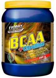 BCAA + Citrulline від FitMax 600 грам
