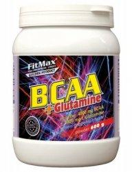 BCAA+Glutamina от FitMax 600 грамм