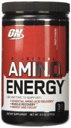 Essential Amino Energy от Optimum Nutrition 270 грамм