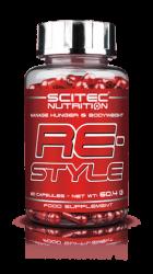 ReStyle 120 caps от Scitec Nutrition