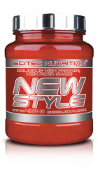 New Style 450 грамм от Scitec Nutrition