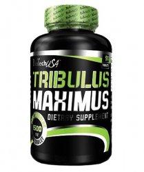 Tribulus Maximus 1500 mg від BioTech 90 tabs