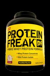 Ripped Freak Protein Formula 2,2 кг от PharmaFreak
