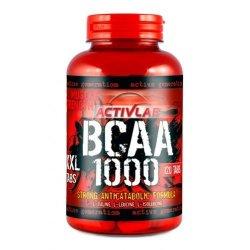BCAA 1000 XXL от Activlab 120 таб