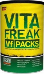 Vita Freak Packs 30 пак от PharmaFreak