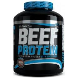 Beef Protein 1816 грамм от BioTech