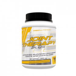 Joint Therapy Plus 90 tabs от Trec Nutrition