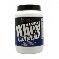 Massive Whey Gainer від Ultimate Nutrition 2 кг
