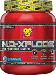 N.O. Xplode 3.0 (1.1 кг) от BSN