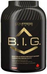Compress B.I.G. 2100 грам від Nutrend
