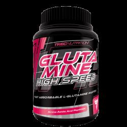L-Glutamine High Speed 500 грамм от Trec Nutrition