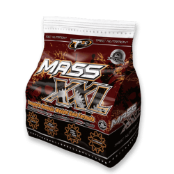 MASS XXL 2 кг від Trec Nutrition